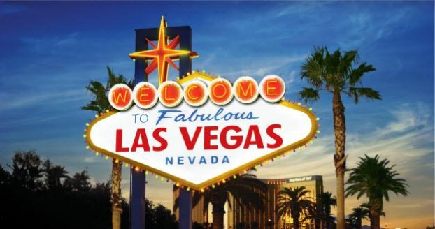 Zájezd do Las Vegas