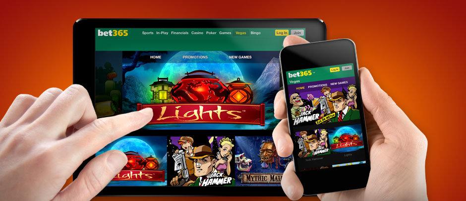 Online casino hry jsou ve Španělsku poprvé hlavním produktem!