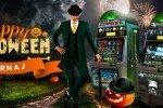 Mr Green strašidelný turnaj o 4000€