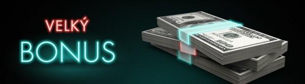 bet365 Velký bonus