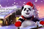 Royal Panda Adventní kalendář s bonusy