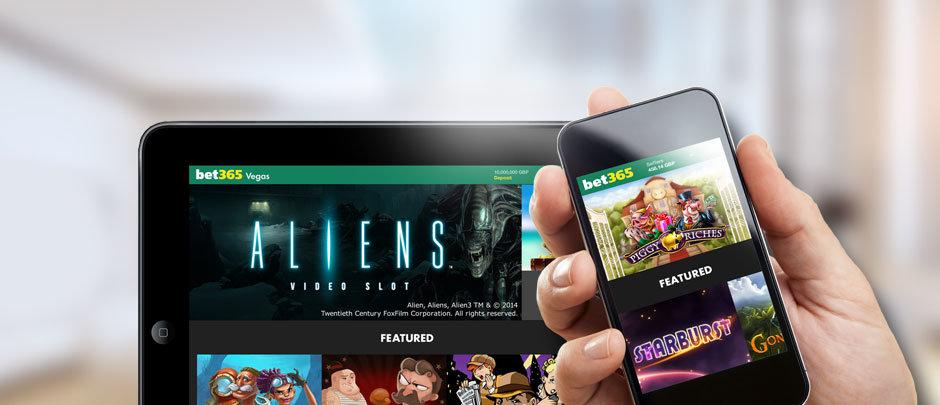 Mobilní hraní casino her zvýšilo příjem NetEntu o 15%
