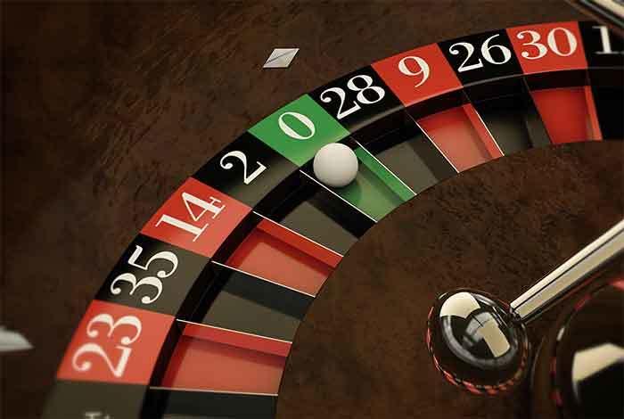 Kompletní návod jak hrát ruletu online a vyhrát