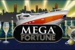 Automat Mega Fortune