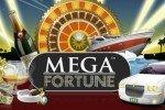 Bohemia casino Mega Fortune jackpot