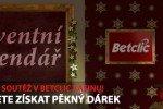 Betclic Vánoční kalendář