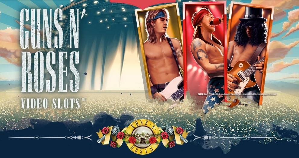 Automat Guns N' Roses vyhlášen nejlepší Hrou roku 2016!