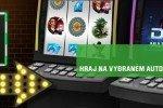 Unibet casino Hra týdne Driver Multiplier Mayhem