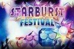 LeoVegas Starburst festivalLeoVegas Starburst festival