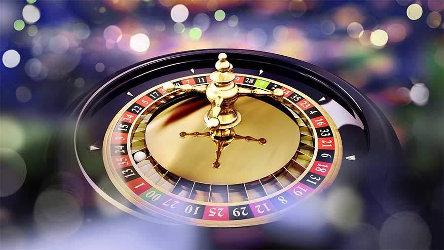 Co je to evropská ruleta?
