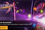 Mr Green Casino nová Live Starburst ruleta