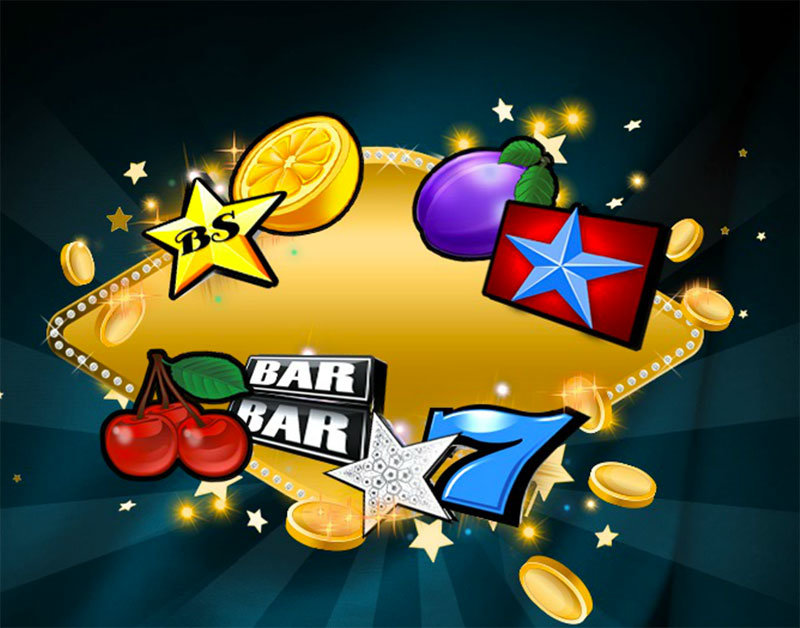 Tipsport Vegas – TOP5 nejhranějších automatů online