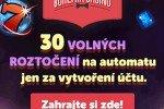 Bohemia Casino Bonus 2500Kc