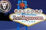 Vítejte v LeoVegas Casino