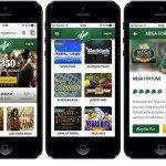 MrGreen Casino na mobilu