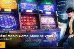 Mr Green Casino losování na hře Kolo štěstí