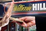 William Hill odmítnutá nabídka na převzetí