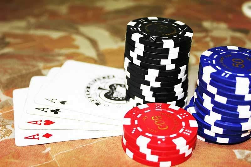 Online casino hry pro pokročilé