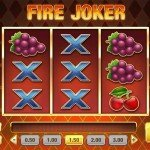 Fire Joker Automat