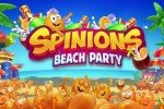 spenions beach party automat