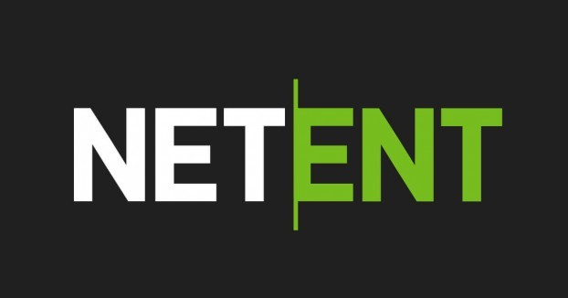 NetEnt casino hry logo
