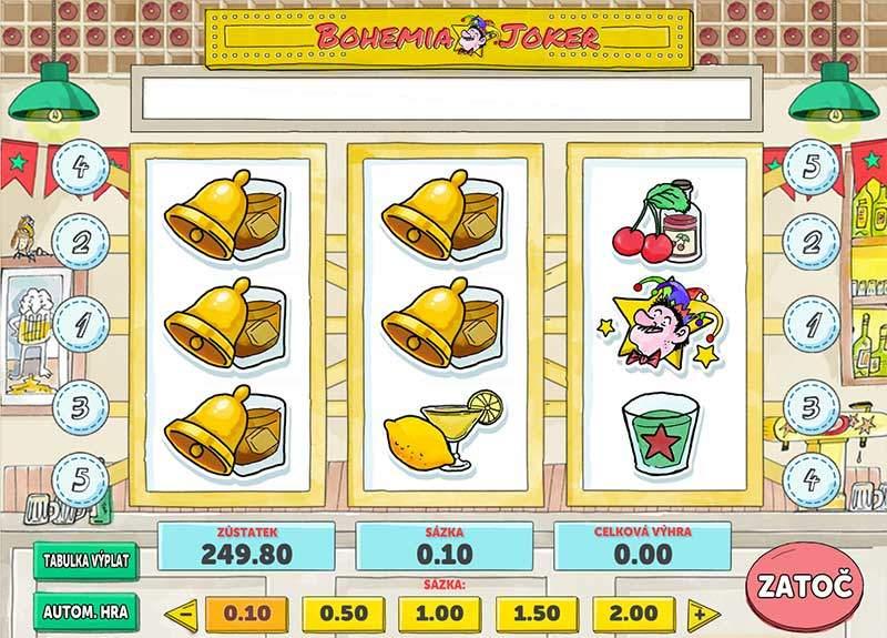 Joker Poker-Videopoker –Joker Poker online kostenlos spielen
