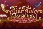 DoubleStar Casino 50 roztočení zdarma na Fairtale Legends