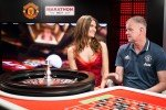 Manchester United has its own casino