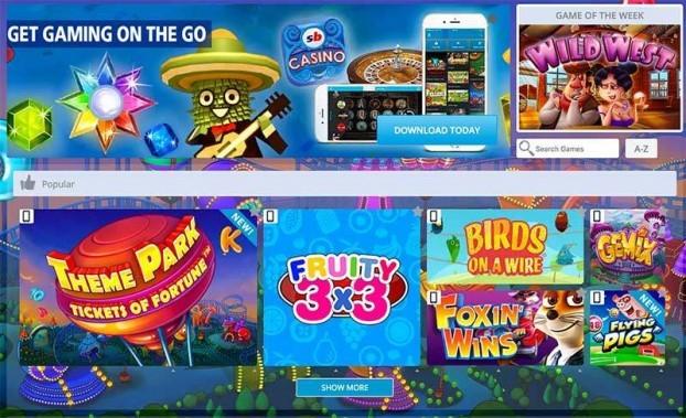 casino online betting  automat