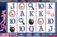 Pink Panther Automat