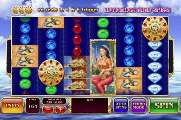 golden online casino  automat