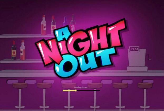 Výherní automat A Night Out