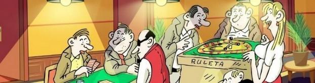 Bohemia Casino 3 denní casino turnaj ve stolních hrách