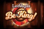 LeoVegas Be the King hra