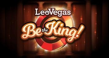 LeoVegas Be the King hra