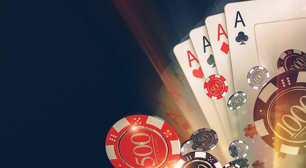 Hrat poker za peniaze