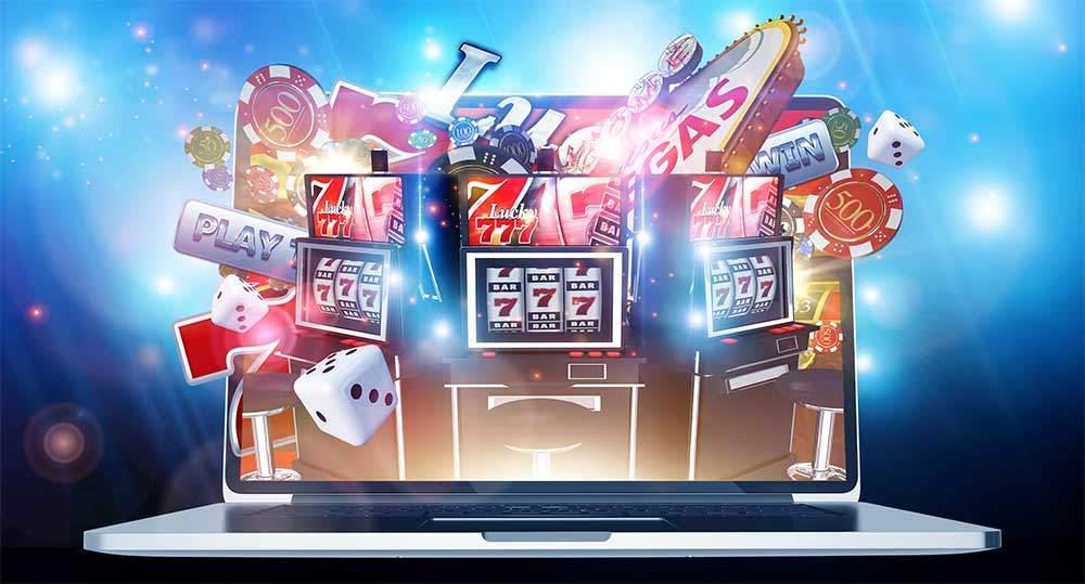 Jak se u kasína registrovat