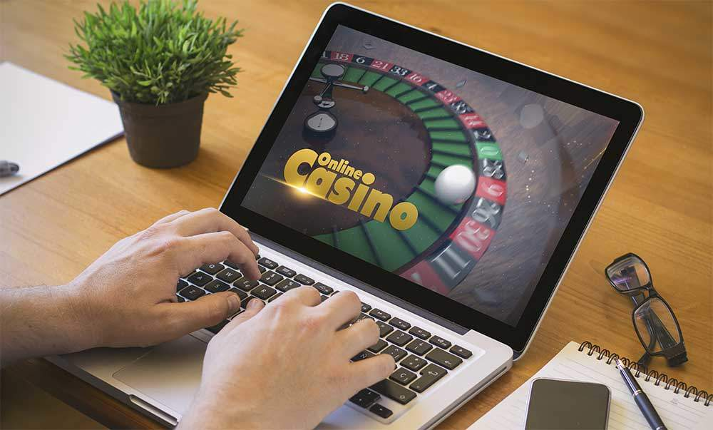Jak začít hrát v online casinu?