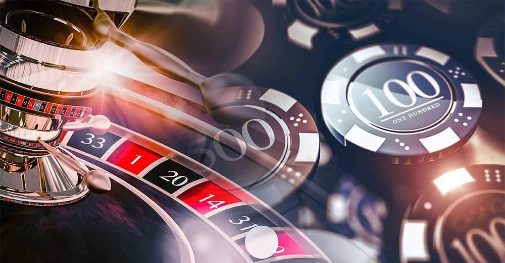 Jak hrát online ruletu a vyhrát?