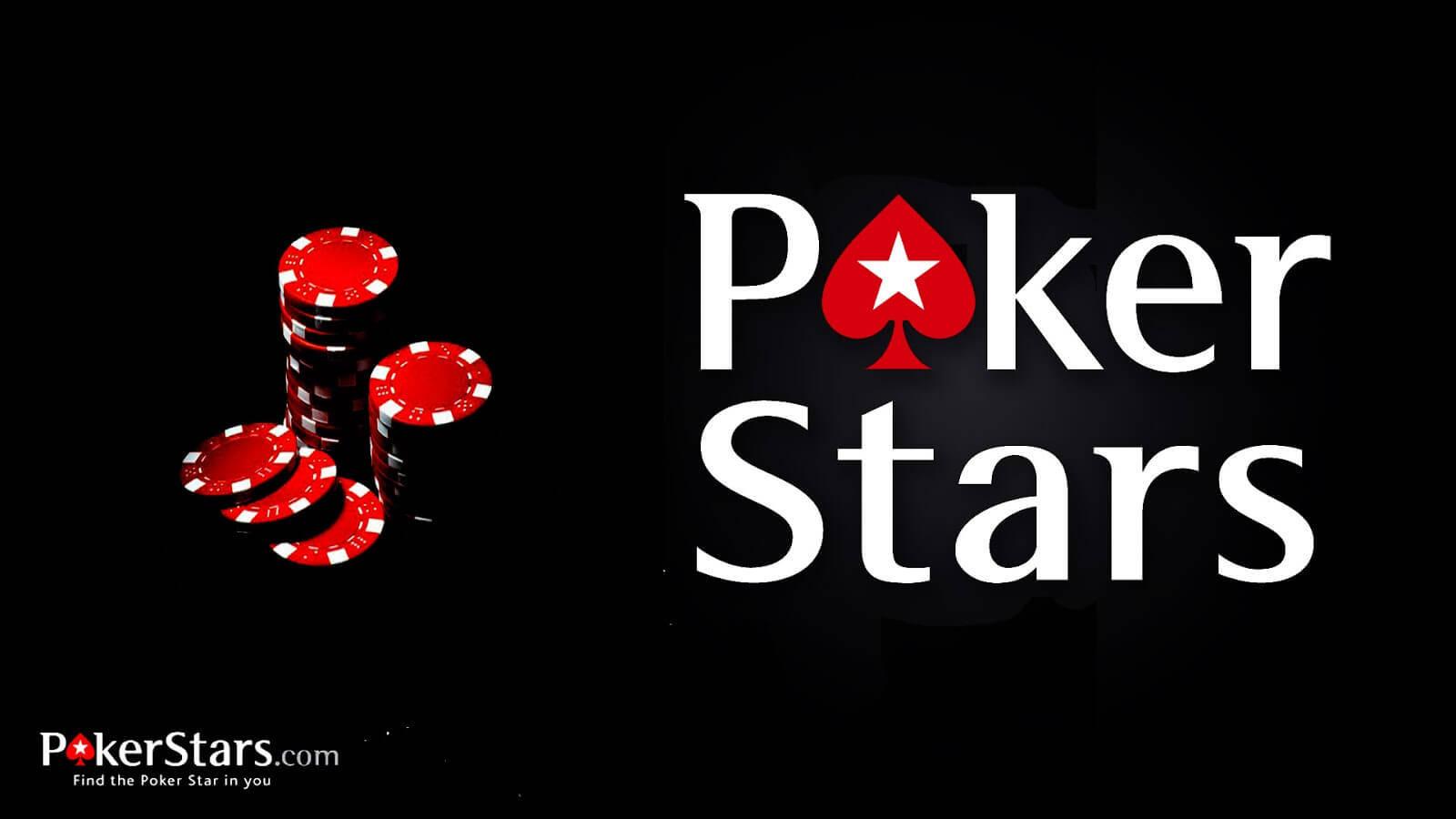 Pokerstars žetony