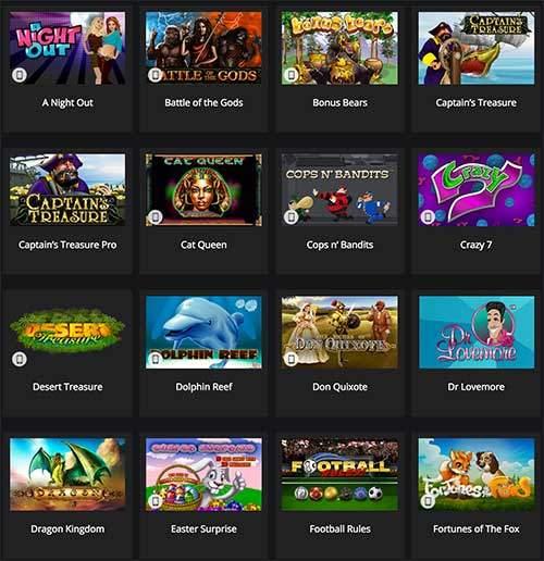 Fortuna Casino na mobilu