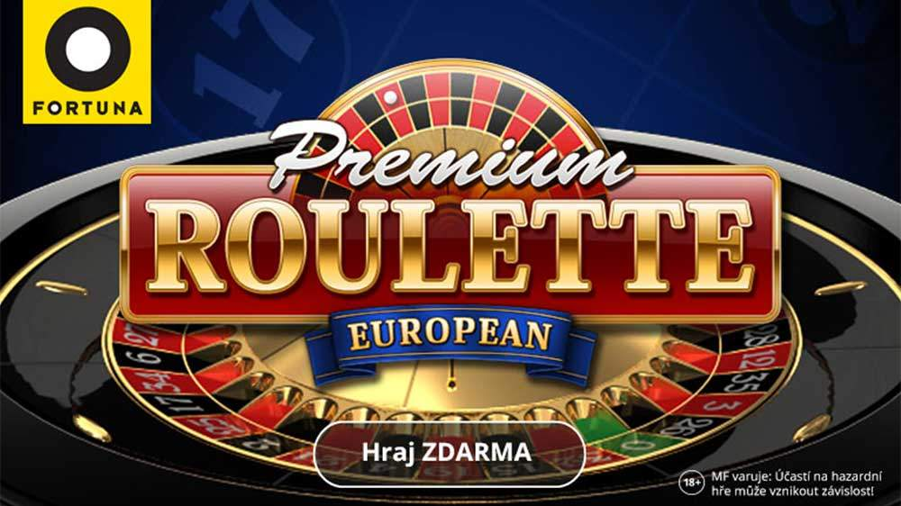 Fortuna Casino Ruleta