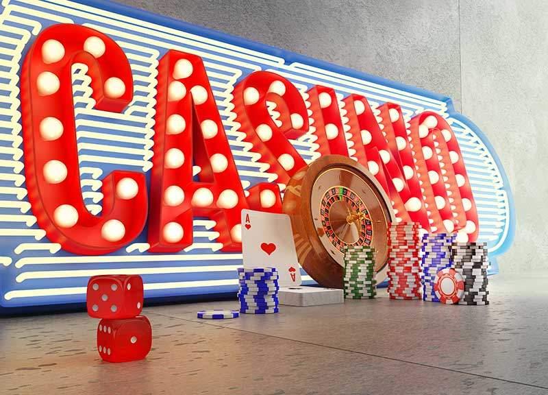 Online casino s licencí – seznam provozovatelů v roce 2017