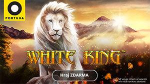 WHITE KING AUTOMAT