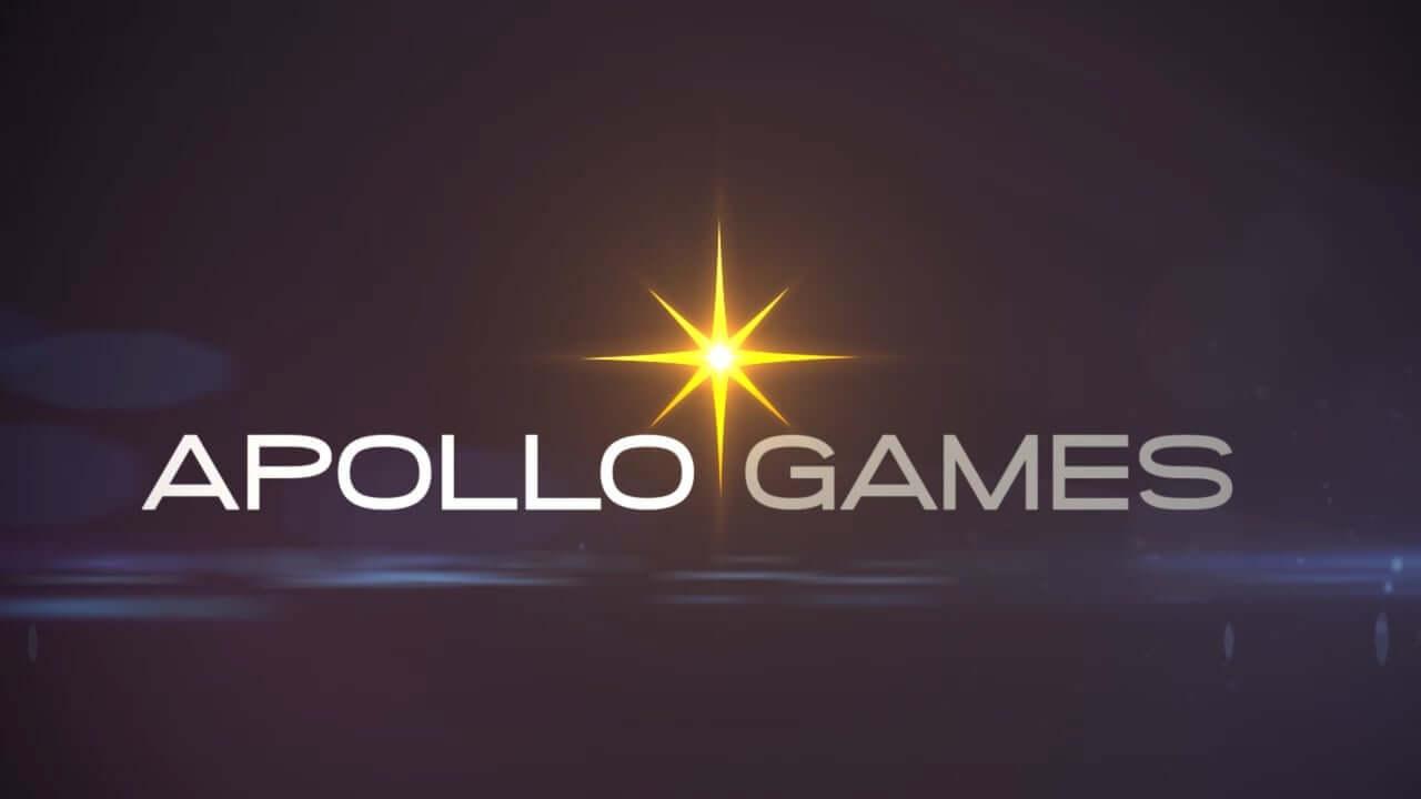Apollo Games – český výrobce VLT automatů