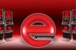 E-gaming logo