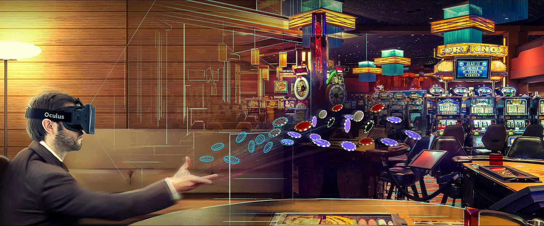Unibet Open hostí pokerový turnaj přes virtuální realitu