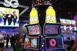 Výherní automat Simpsonovi
