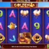 Golden online automat - Recenze automatu