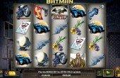 Batman online automat - Recenze automatu
